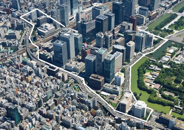 大手町 | 一般社団法人 日本熱供給事業協会