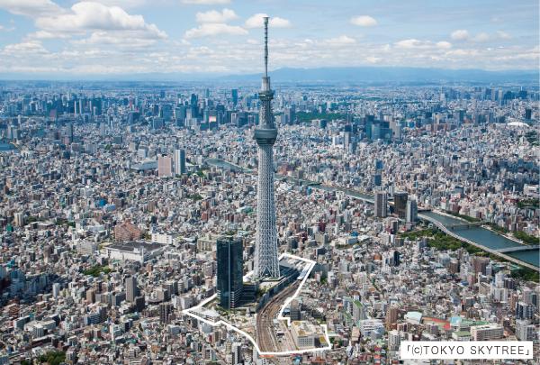 東京スカイツリーⓇ | 一般社団法...