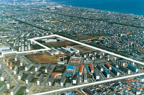 苫小牧市日新団地   一般社団法人日本熱供給事業協会
