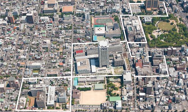 高松市番町   一般社団法人日本...